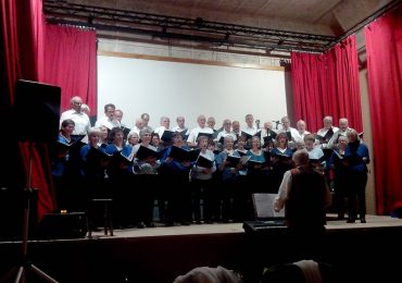 Soutien à Madagascar : concert à Baigorri