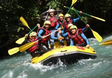 #RaftingDAY#RaftingEguna