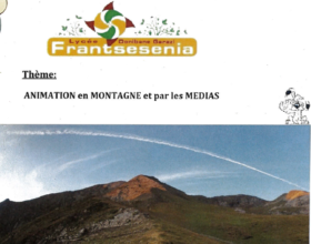 Le BAFA bilingue de Frantsesenia