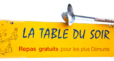 La « Table du Soir » à Bayonne