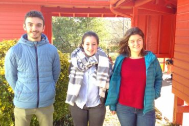 Concours Jeunes : 2 podiums pour Frantses