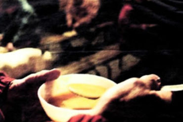 Table du soir / Atseko mahaina