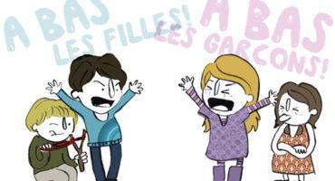 Les relations Filles – Garçons