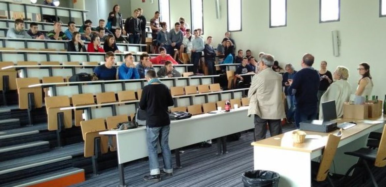 Inter-lycées : innovation et agroécologie