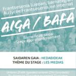 BAFA 2018 image