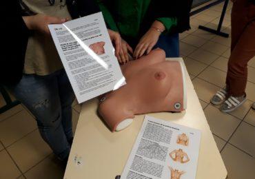 Prévention contre le cancer du sein et les IST